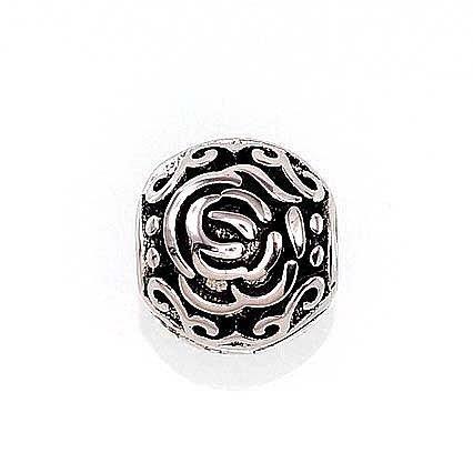 Sidabrinis moteriškas žiedas Modelis ADUM#2301479(PRh-Gr)