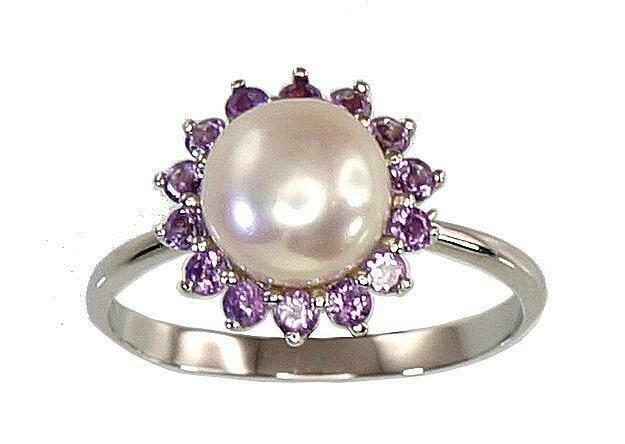 Sidabrinis žiedas, ADUN 2100569(PRh-Gr)_PE+AM