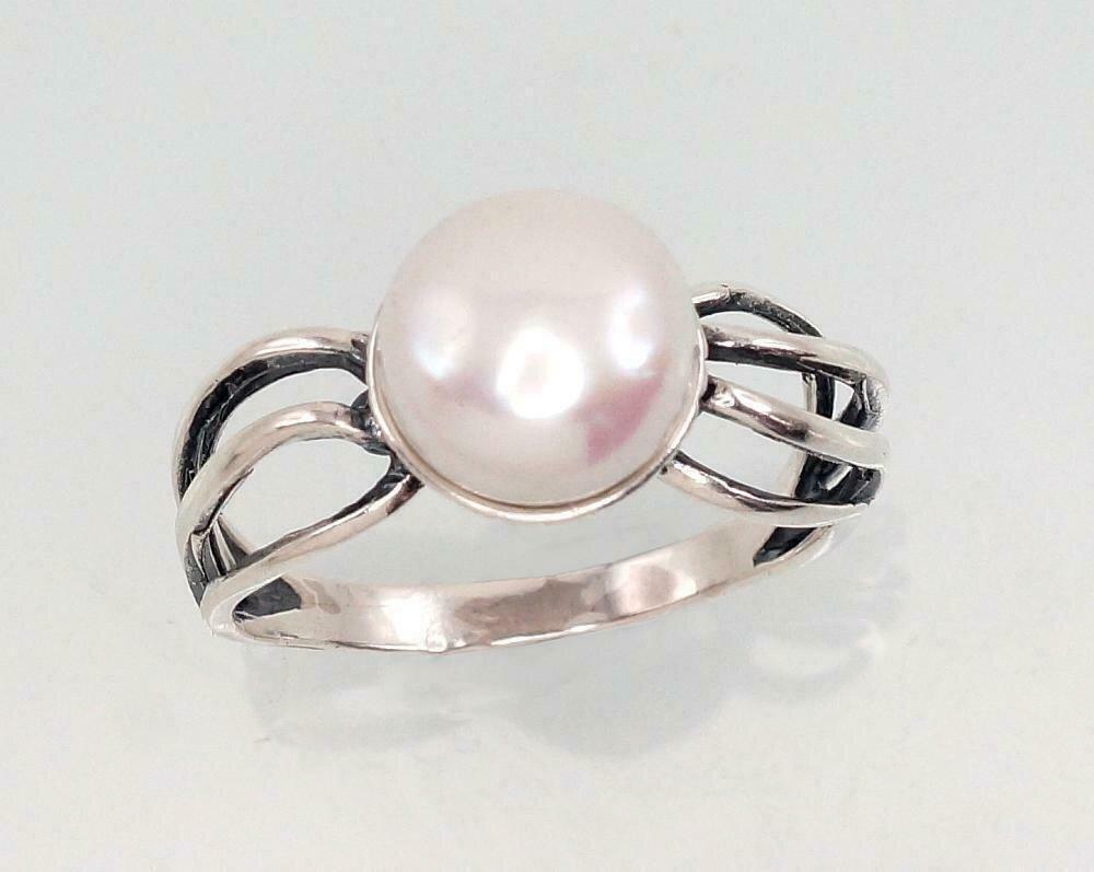 Sidabrinis žiedas, ADUN 2101419(POx-Bk)_PE