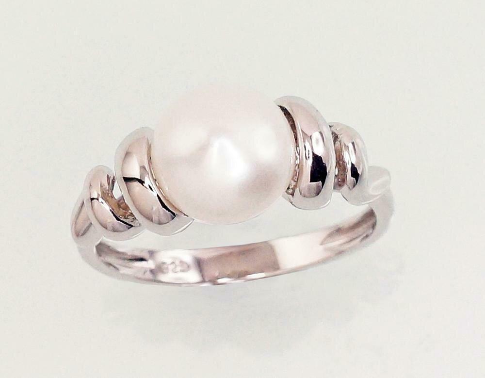 Sidabrinis žiedas, ADUN 2101455(PRh-Gr)_PE