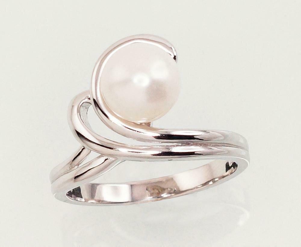 Sidabrinis žiedas, ADUN 2101457(PRh-Gr)_PE