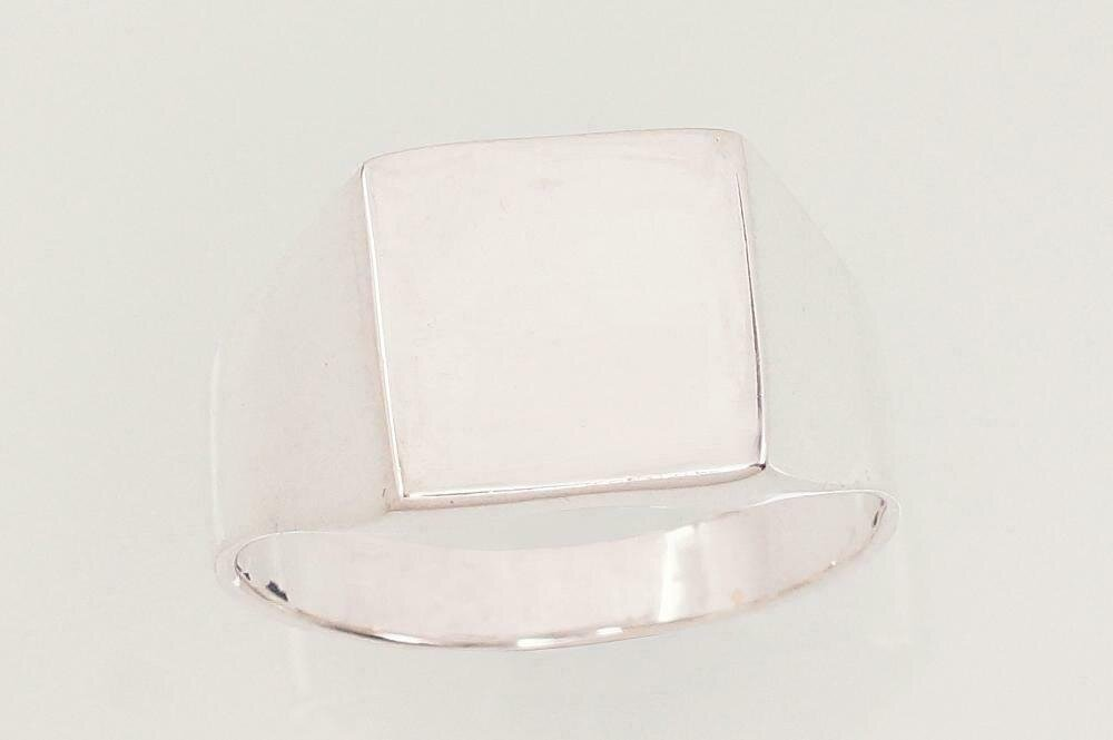 Sidabrinis žiedas, ADUN 2101589