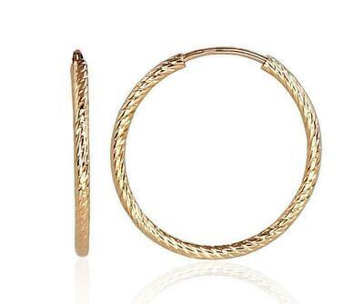 Auksiniai auskarai, rinkutės