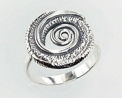 Sidabrinis žiedas, ADUN 2100675