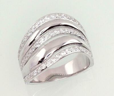 Sidabrinis žiedas, ADUN 2101012_CZ