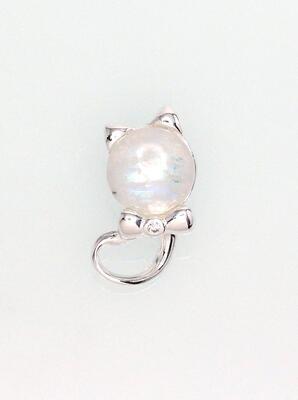 Sidabrinis moteriškas žiedas Modelis ADUM#2301582_CZ+MS