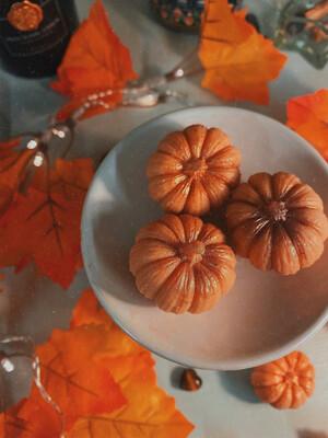 Pumpkin Melts