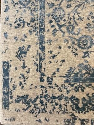 Garous Design Afghan. 2880fr soldé 1440fr