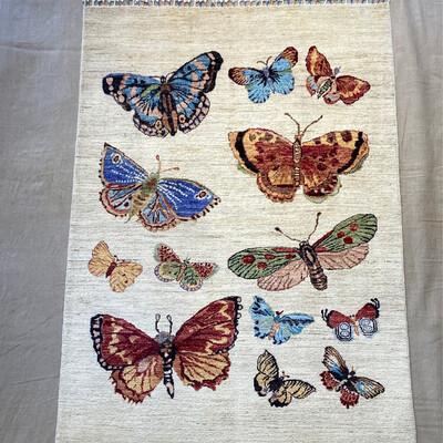 Mohtachem  dessin Papillons. 3660fr net 2200fr. !!!! NOUVEAUTÉ!!!!!