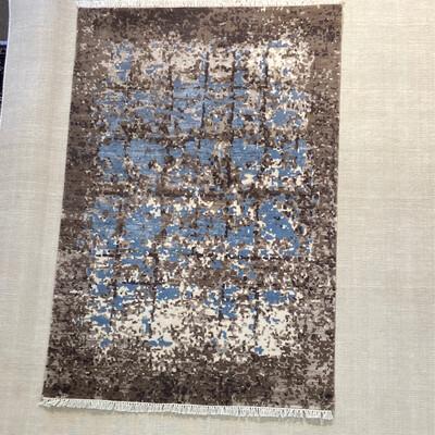 Tibet Design laine et soie. NOUVEL ARRIVAGE!!! 1350fr