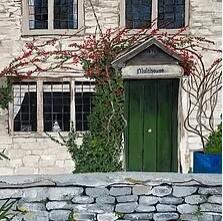 Cotswolds Cottage
