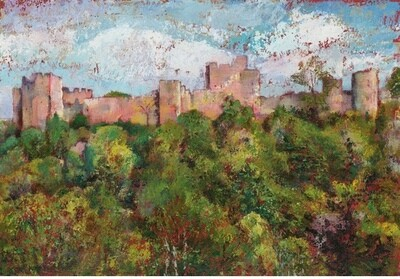 High Power, Ludlow Castle