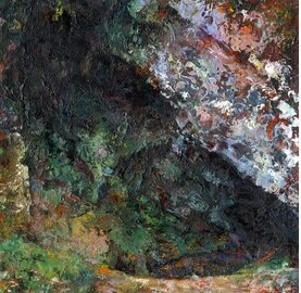 Small Cave Entrance