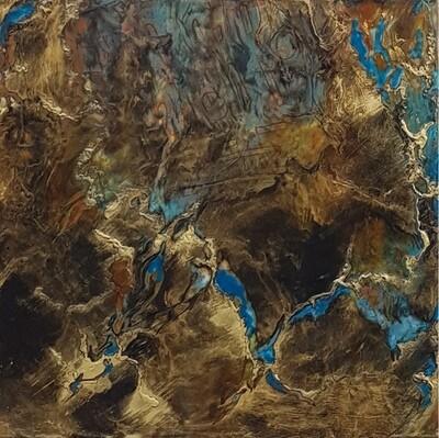 Ferrous Landscape