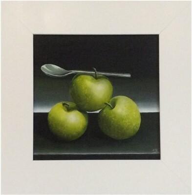 Apple Balance