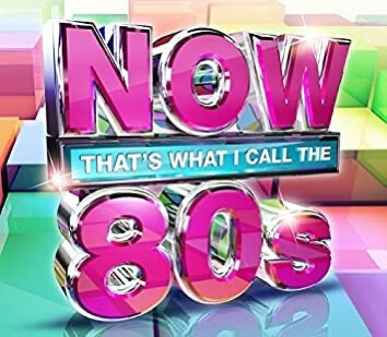 1980's Themed Tea Party For Grown Ups Friday 8th January At 6pm £5 Deposit