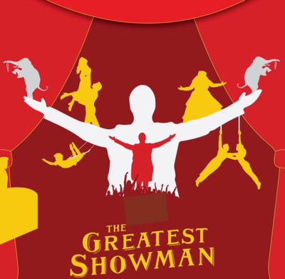 The Greatest show afternoon tea on August 15th at 1:00 £5 deposit