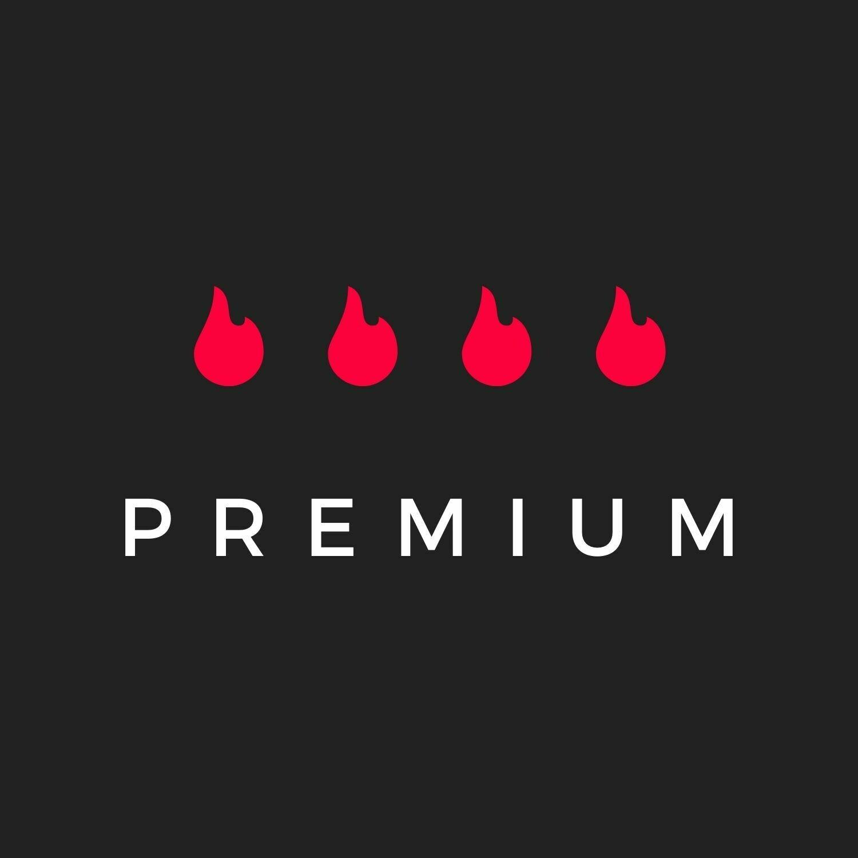 Premium Pitching