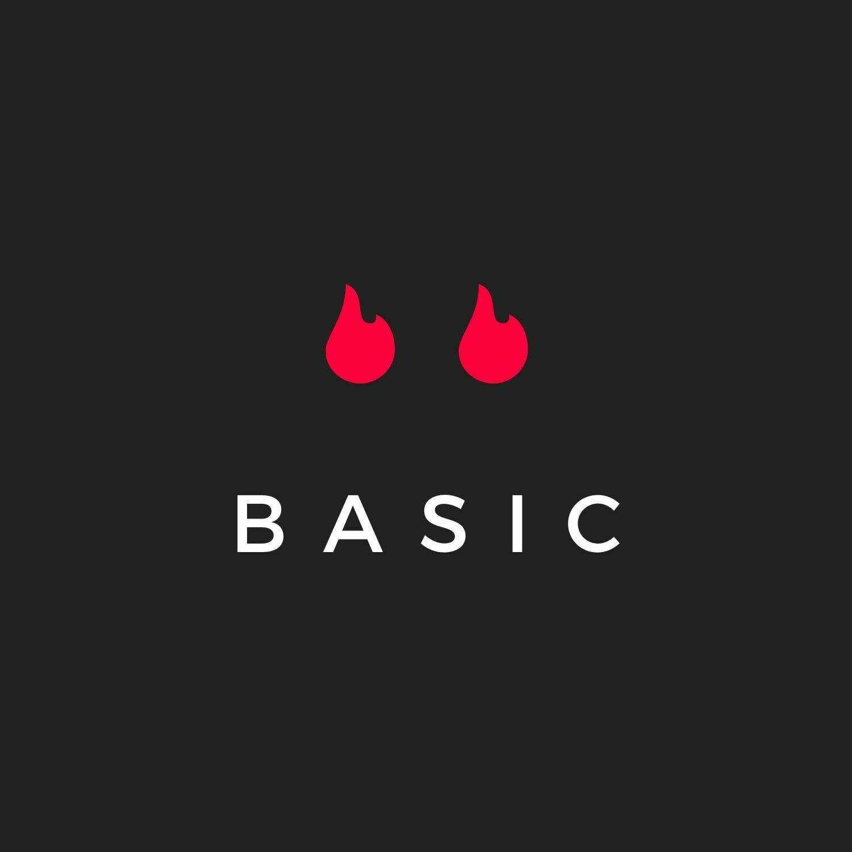 Basic Pitching