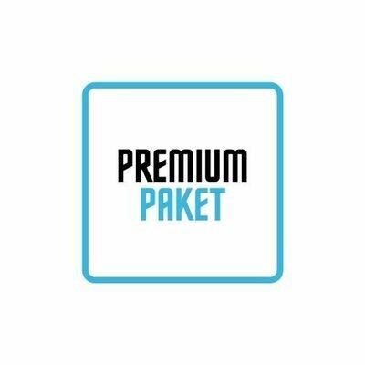 Premium Paket (Mixing+Mastering)