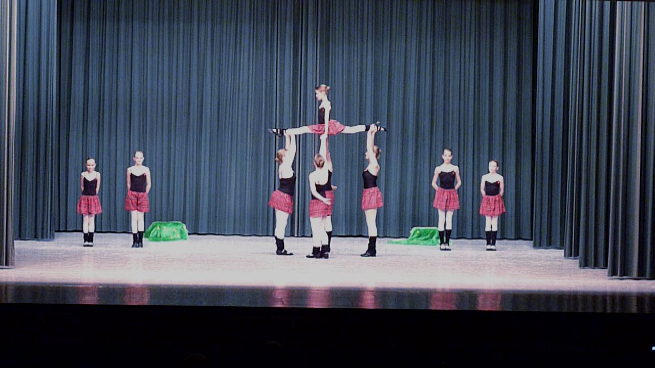 Livestream: Choreografie - Workshop