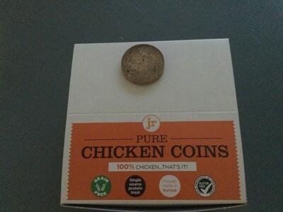 Chicken Coins Each
