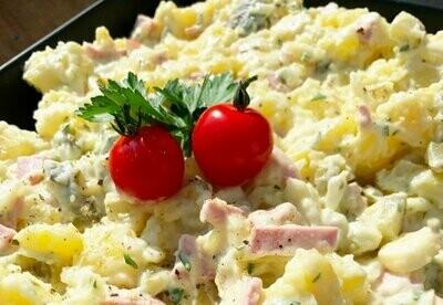 Kartoffelsalat [klassisch]