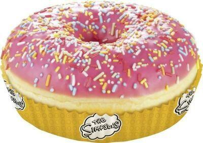 Simpsons Donut