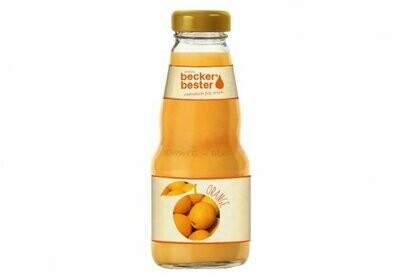 Beckers [Orangensaft] 0.2 l