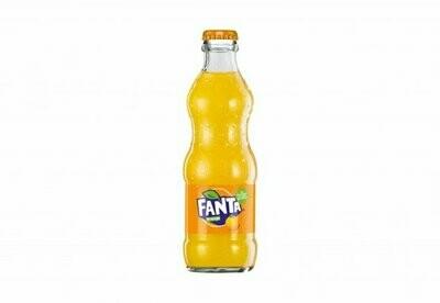 Fanta Orange 0.2l