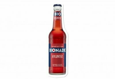 Bionade Holunder 0.33 l