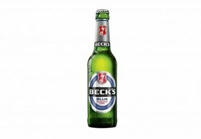 Becks Pils alkoholfrei 0.33 l