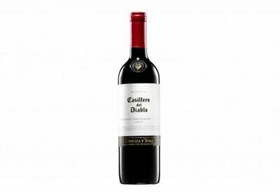 Casillero Del Diablo Rotwein 0.75 l