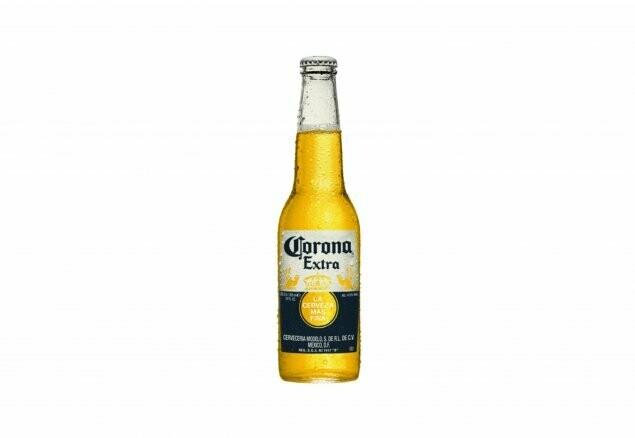Corona Extra Lagerbier 0.35 l