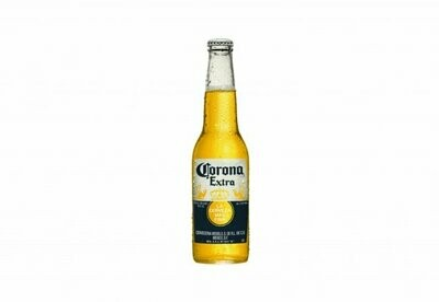 Corona Extra Lagerbier 0.35 l