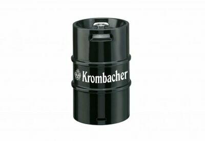 Krombacher Pils 50 l Fass
