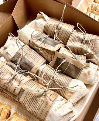 Wrap [Indi]