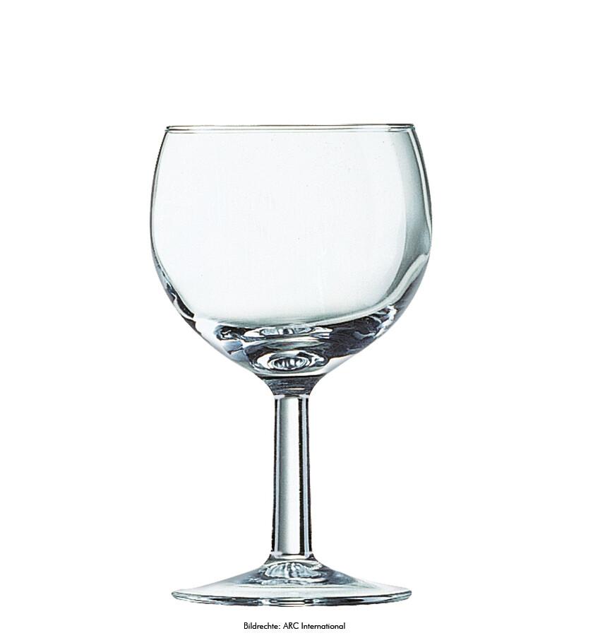 "Weinglas ""Gastro"" 0.2l"