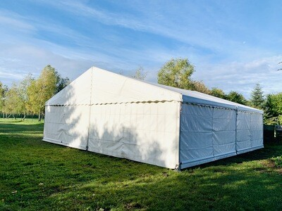 """Partyzelt """"Holiday"""" 10x10m"""