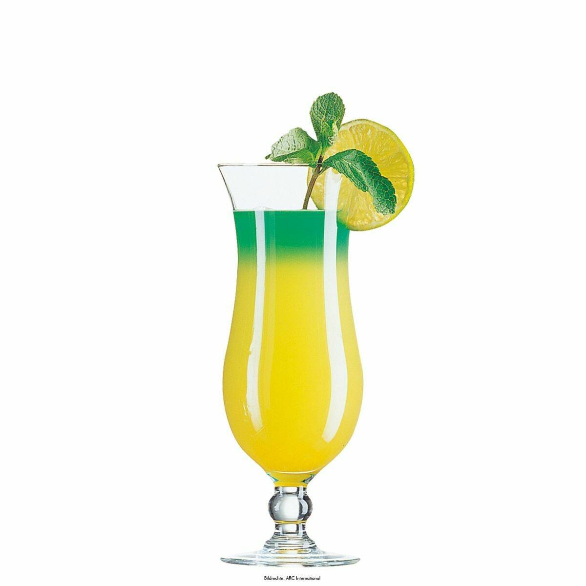 """Cocktailglas """"Hurricane""""  0.44l"""
