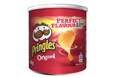 Pringles Original 12 x 40 g Dose