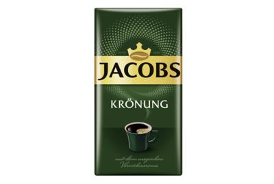 Jacobs Kaffee Krönung Klassisch gemahlen- 500 g Packung