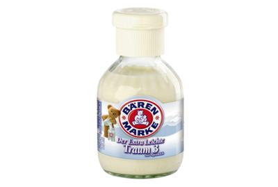 Bärenmarke Extra leichter Traum 3 % Fett 170 g Flasche