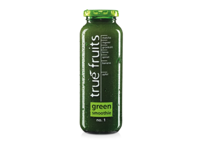Green Smoothie no. 1 - 250ml