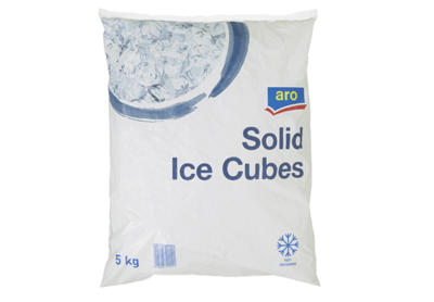 Crushed Ice - 2 kg Beutel