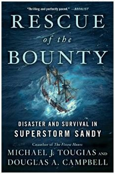 Rescue of the Bounty (paperback)