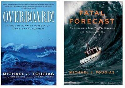 Survivor Pack (2 paperback books)