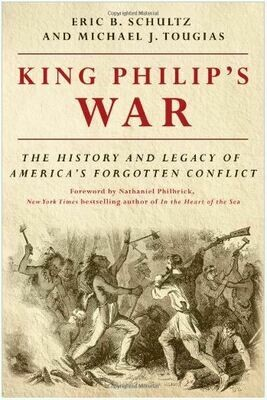 King Philip's War -- 20% off