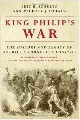 King Philip's War -- 20% off