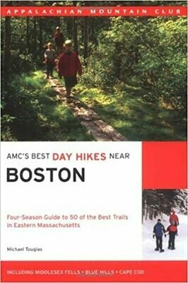 Best Day Hikes Near Boston
